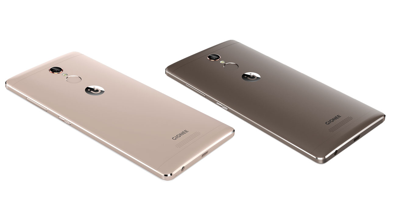 Gionee S6s 8mp Front Camera With Flash Launched At Rs