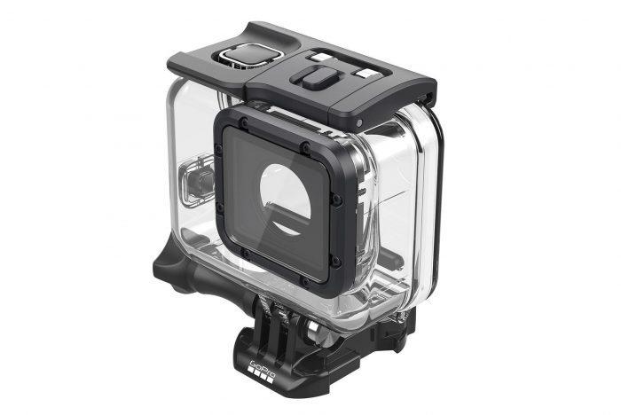 GoPro Super Suit Hero5 Housing