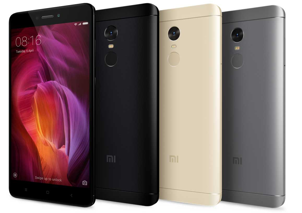 Xiaomi Redmi Note 4 Review The Best Redmi Note Yet: Xiaomi Redmi Note 4 Launched In India From Rs. 9999