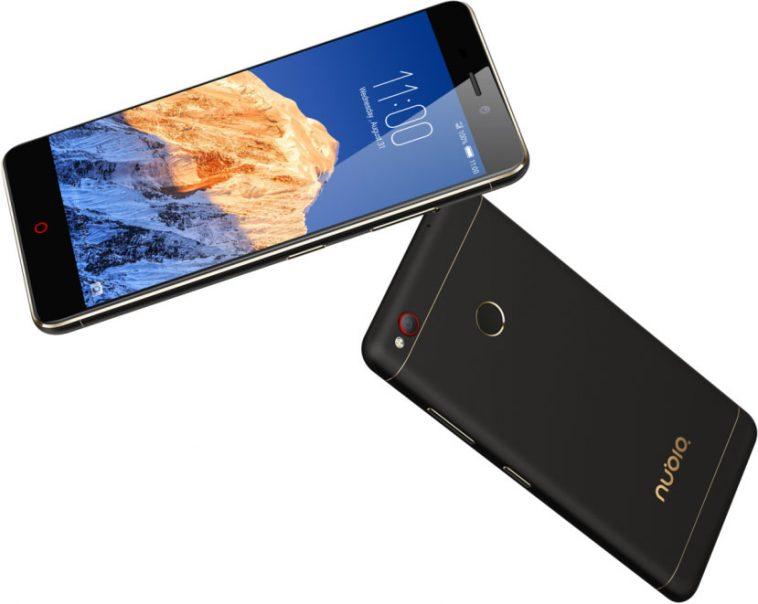 Nubia N1 64GB