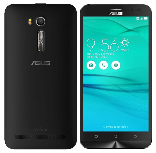 Zenfone Go 5.5 (ZB552KL)
