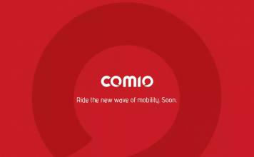 COMIO Smartphone India