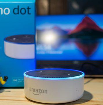 Amazon Echo Dot India Review