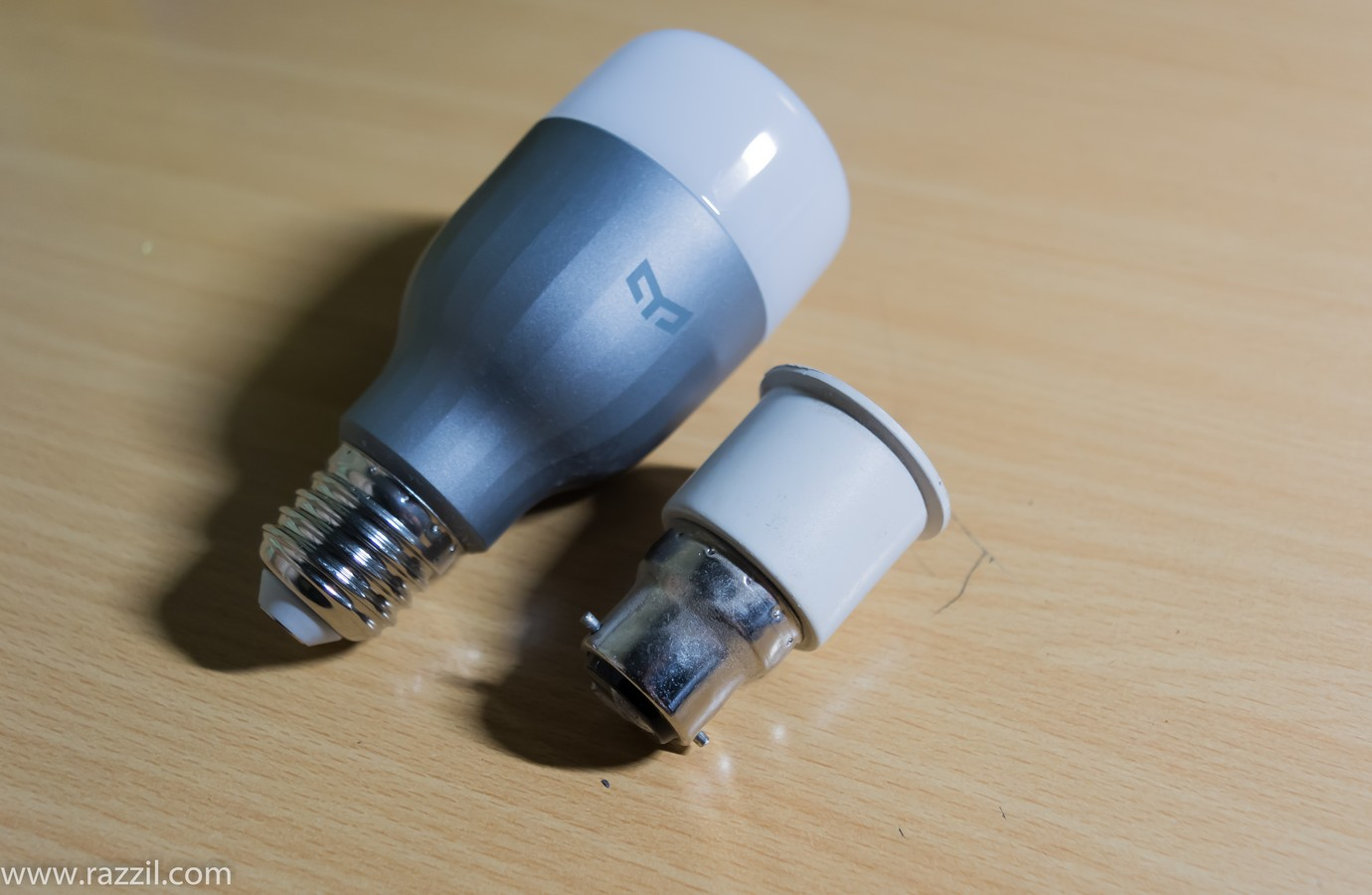 Yeelight LED Color Bulb