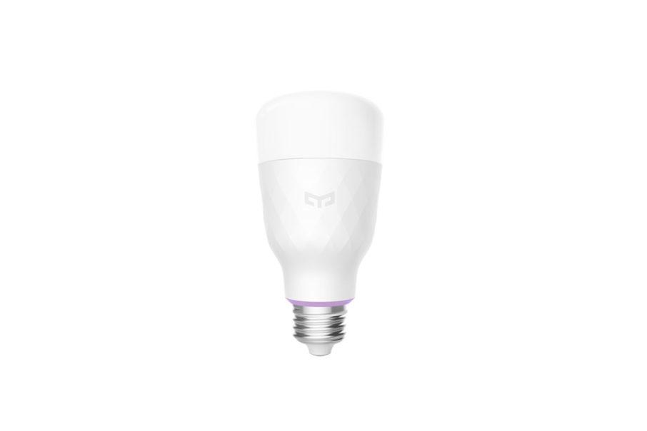 Yeelight Smart LED Light Bulb (Multi colored)