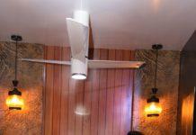 Orient Electric Aeroslim Smart Ceiling Fan