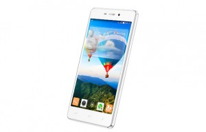 Gionee Marathon M3 – 5-inch Display, 8MP Camera, 5000mAh Battery for ₹12,999