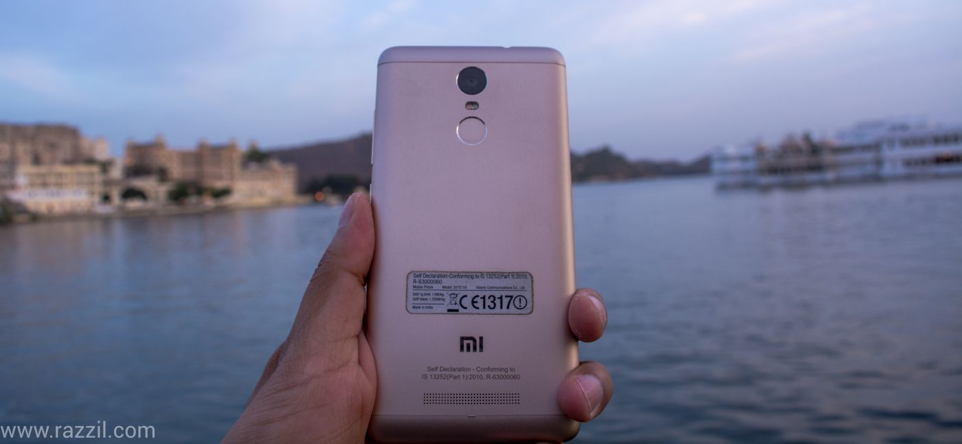 Xiaomi Redmi Note 3 Review Ultimate Phablet Under Budget