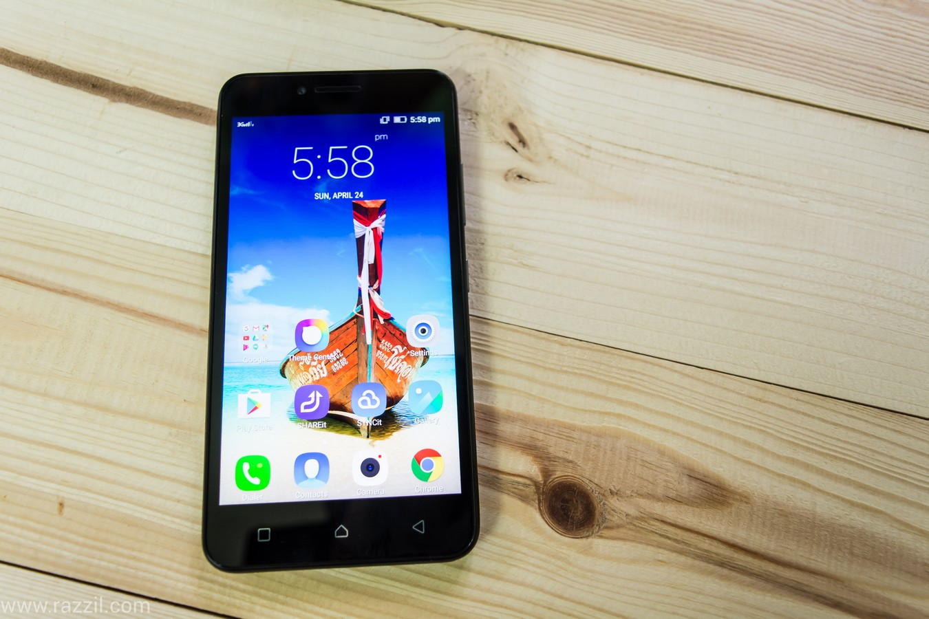 Lenovo Vibe K5 Plus Review Good Design With Poor Camera Software Battery Life