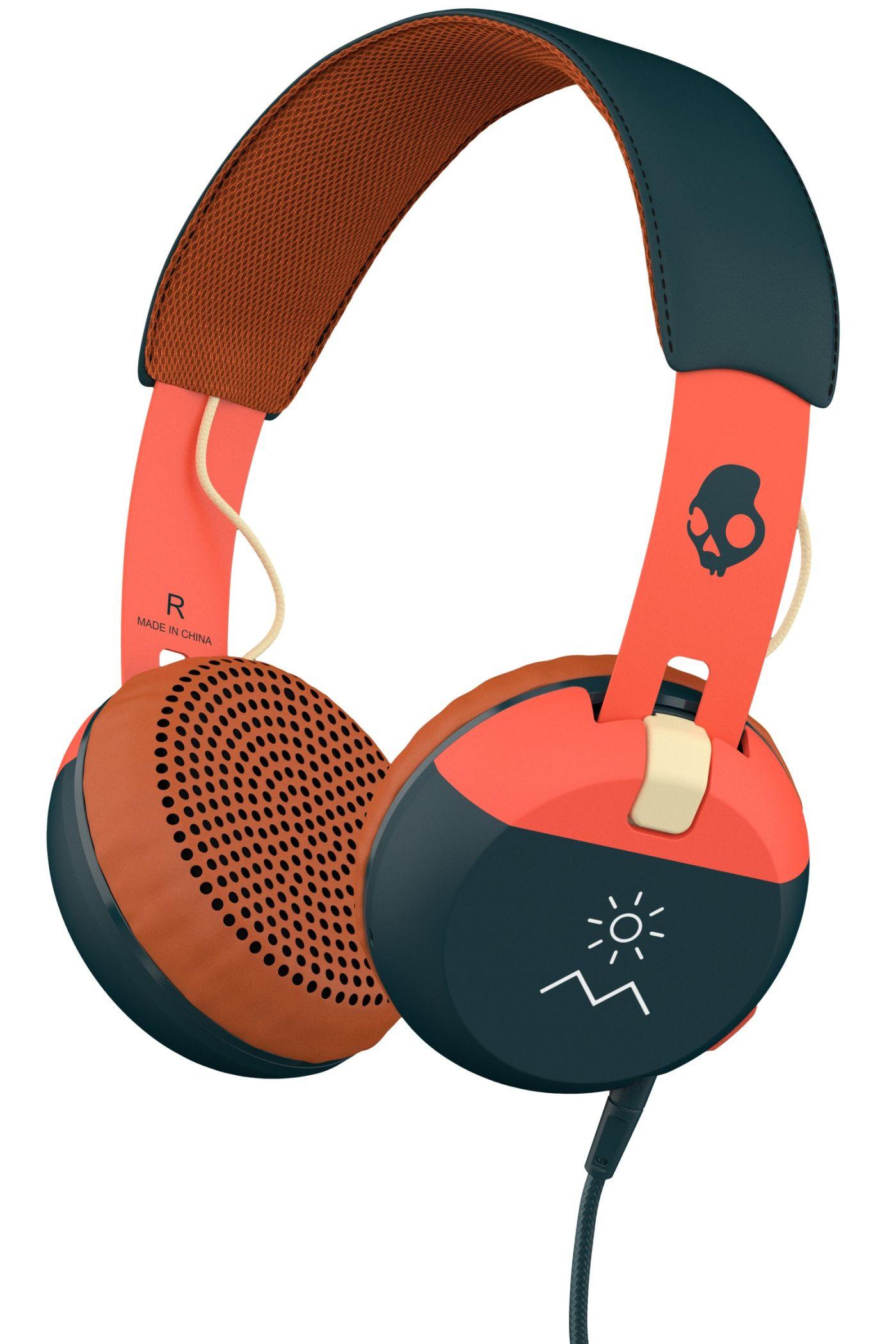 Skullcandy Grind Headphone For ₹ 3999