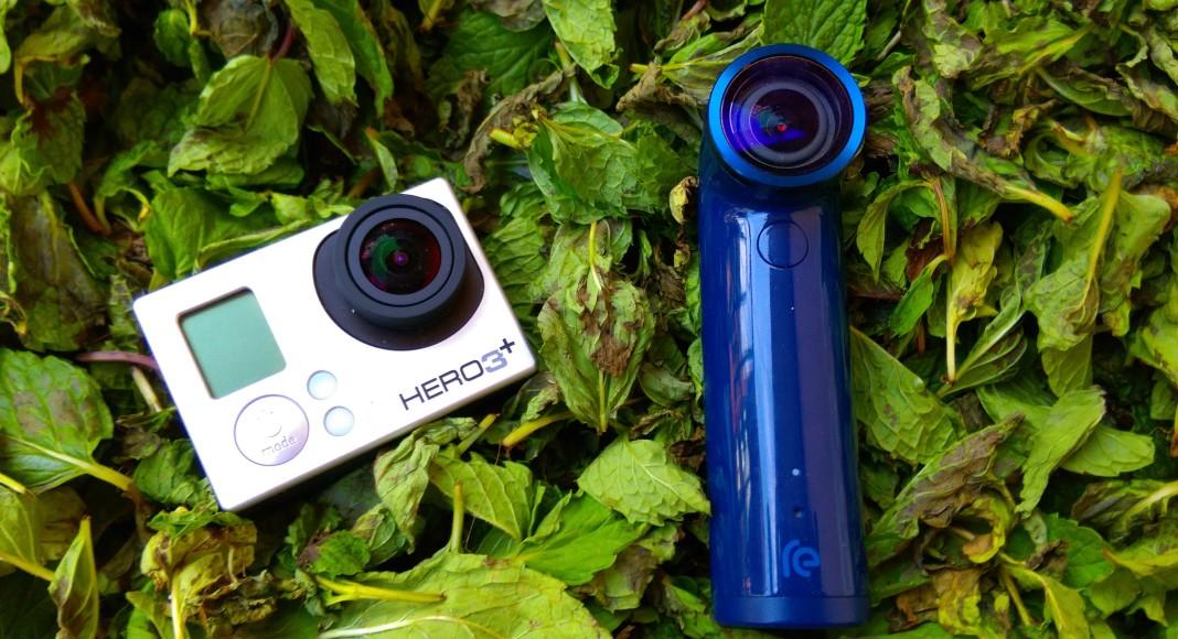 HTC Desire Eye Camera