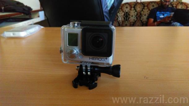 HTC Desire 816 Camera Sample