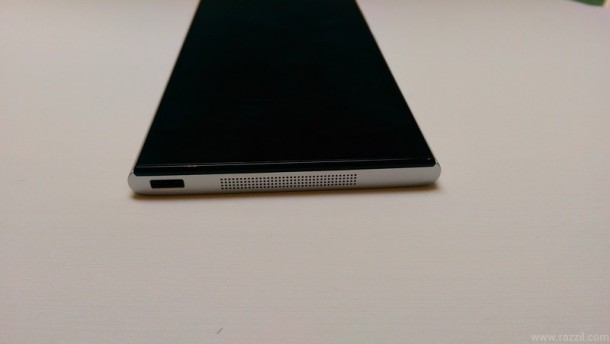 Xiaomi Mi3 India Review