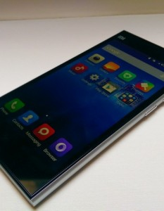 Xiaomi Mi3 launched in India – First Impression