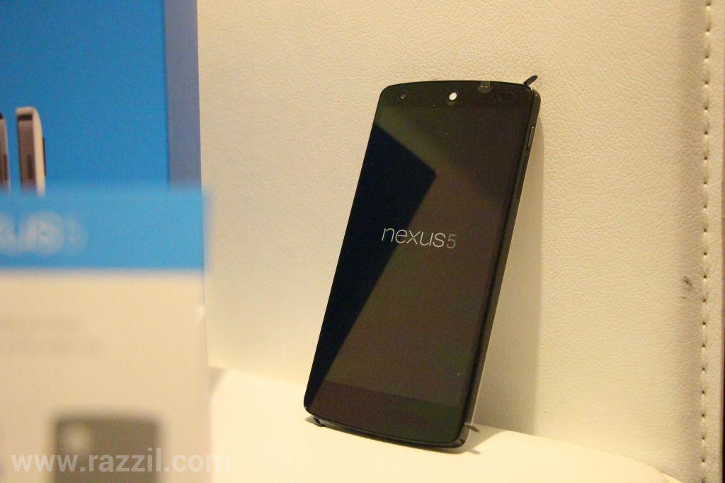 Google Nexus 5 Photo gallery