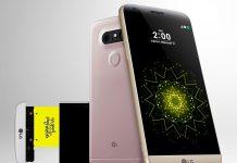 LG G5 India