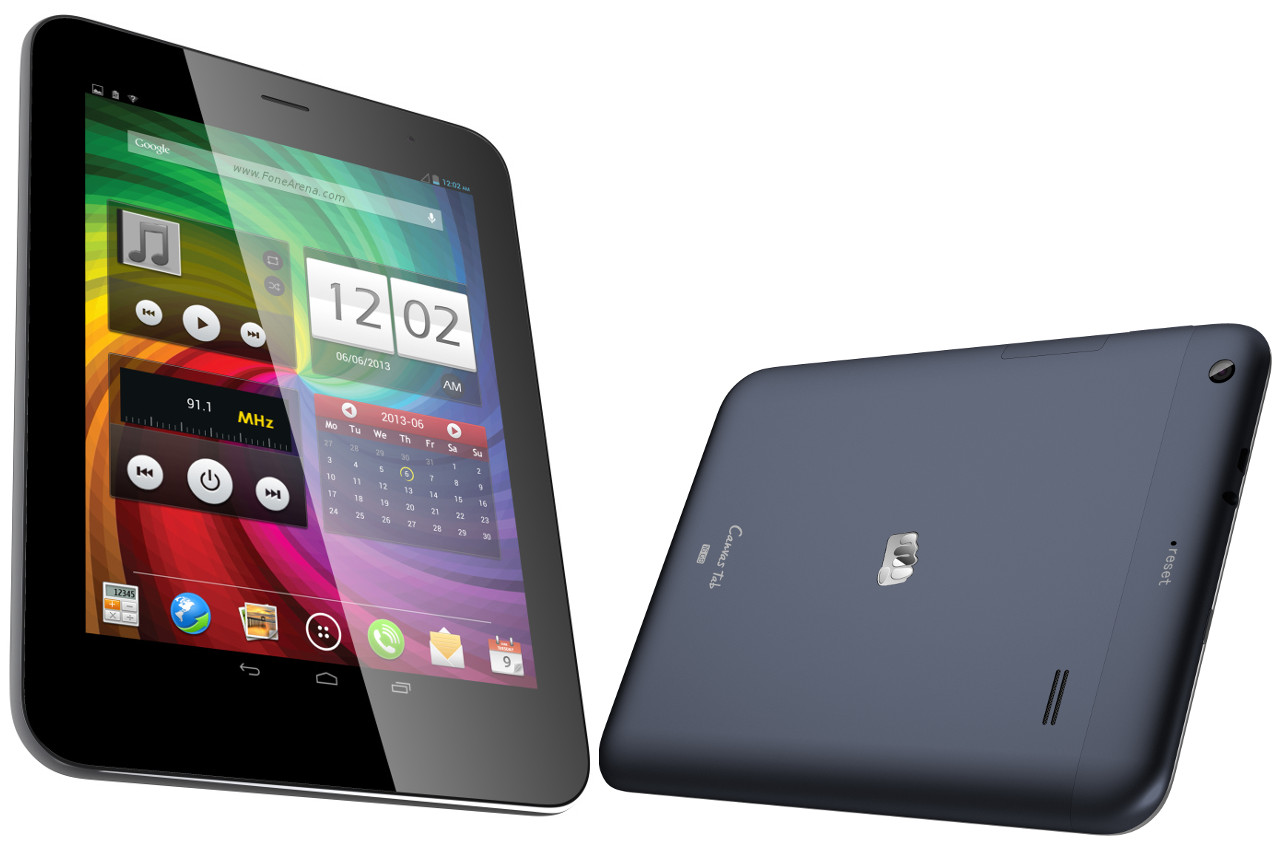 Micromax Canvas Tab P650 Specifications Amp Price In India