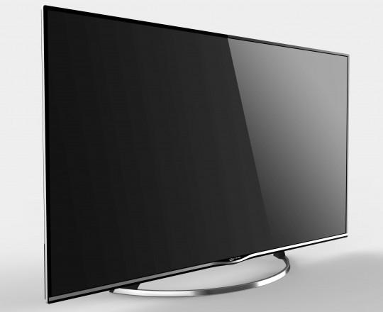 Micromax UHD TV- 42 INCHES