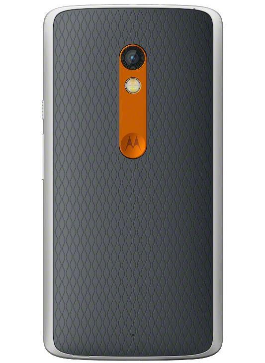 Moto X Play Camera