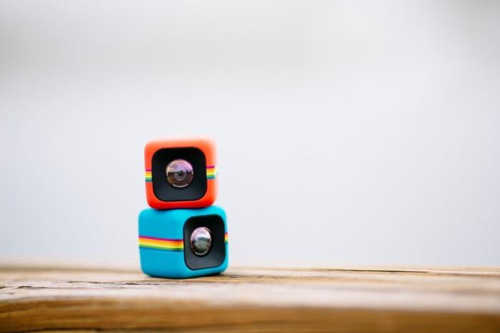 Polaroid Cube India