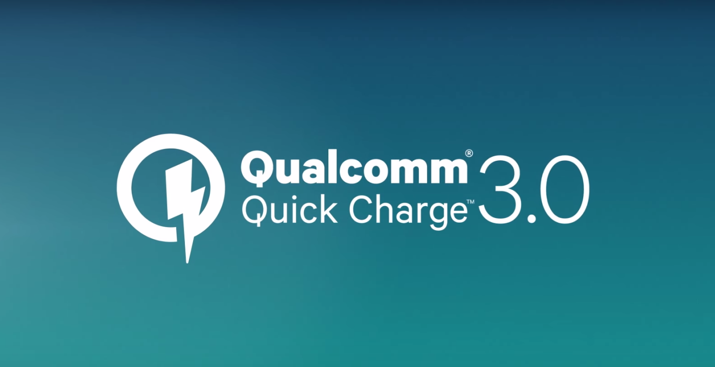 Qualcomm Quick Charge 3 0 Charge Phone From 0 To 80 In