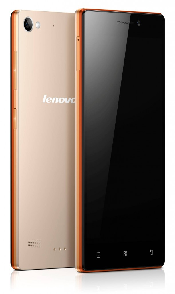 Lenovo Vibe X2 India