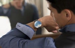 Android Wear extends Android to Wearables, HTC, Samsung, LG, Motorola on board