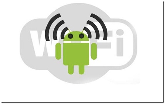 Android Wi-Fi Improve
