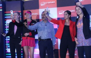Micromax Canvas Selfie with 13 MP Auto Focus Front & Rear Camera