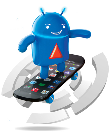 Free 1 GB Reliance 3G on Android