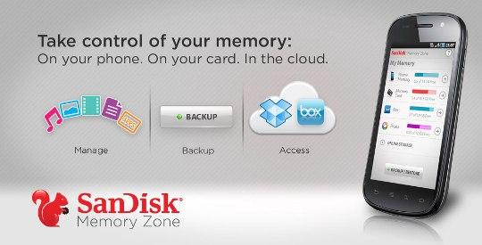 sandisk_android