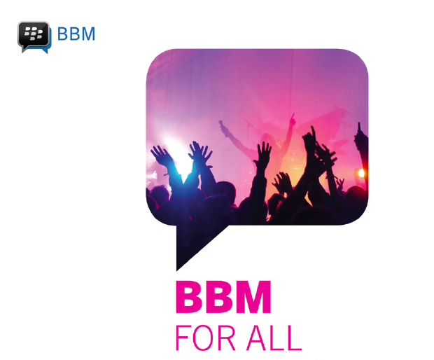 BBM on Micromax Canvas Smartphones