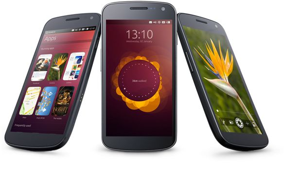 Ubuntu for Phone