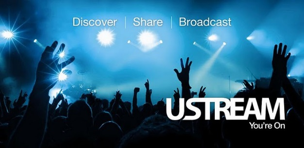 Ustream Android App