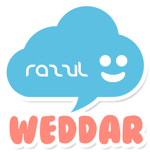 Weddar for Android