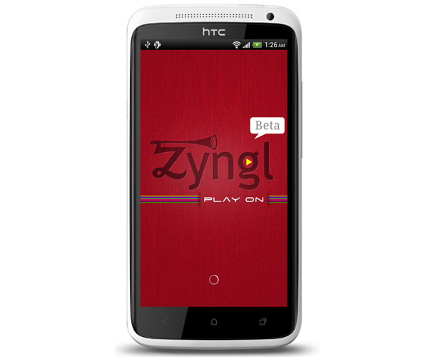 Zyngl Enjoy Bollywood Music On Android